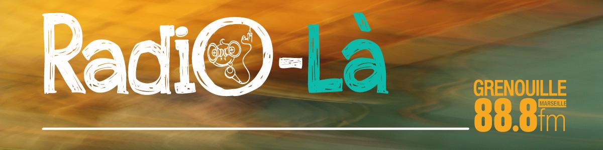 Radio-La logo